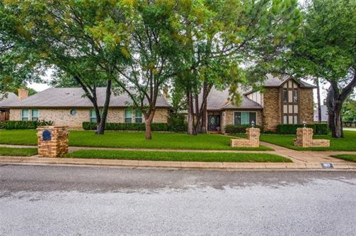 Photo of 1817 Hampton Drive, Bedford, TX 76021 (MLS # 14382075)