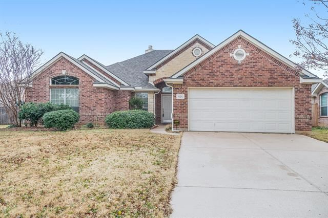 924 Rock Ridge Court, Hurst, TX 76053 - #: 14491075