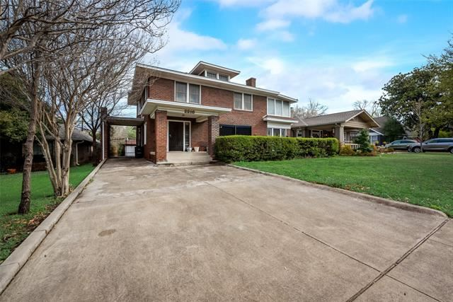 2216 Park Place Avenue, Fort Worth, TX 76110 - #: 14540075