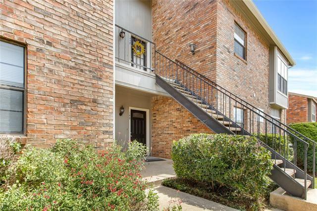 411 Pebble Way #248, Arlington, TX 76006 - #: 14619075