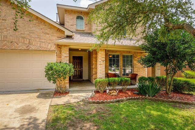 5101 Sweetgum Court, McKinney, TX 75071 - MLS#: 14631075
