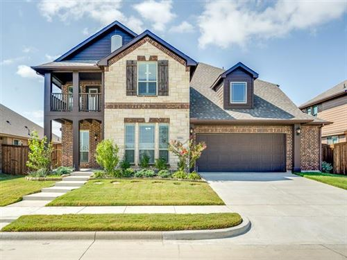Photo of 3006 Tributary Lane, Royse City, TX 75189 (MLS # 14442076)
