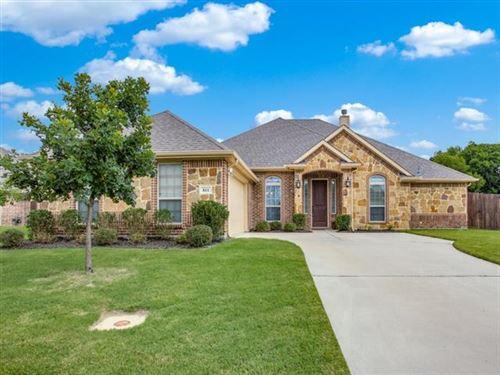 Photo of 511 Sun Meadow Drive, Wylie, TX 75098 (MLS # 14599076)