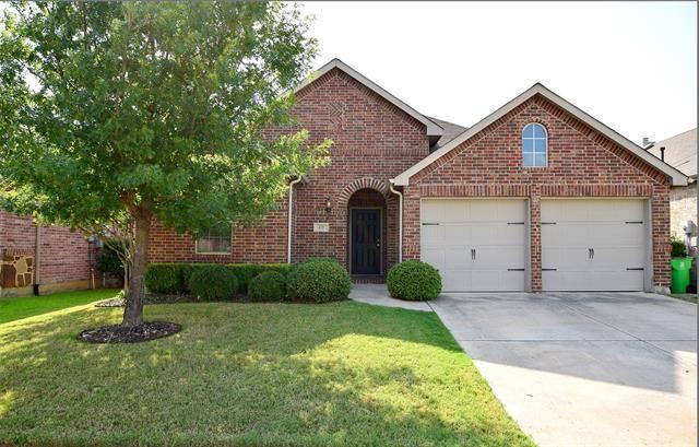 420 Hummingbird Drive, Little Elm, TX 75068 - #: 14382076
