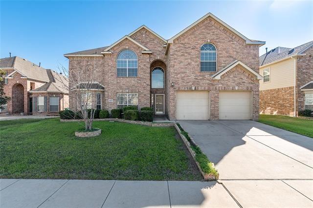 5029 Cedar Brush Drive, Fort Worth, TX 76123 - #: 14475076