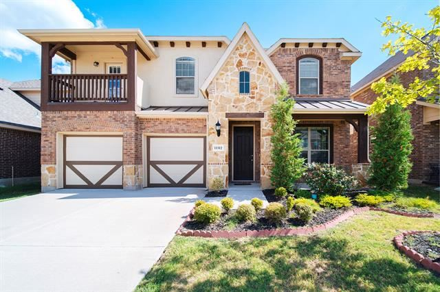 11312 Hubbard Creek Drive, Frisco, TX 75036 - #: 14479076