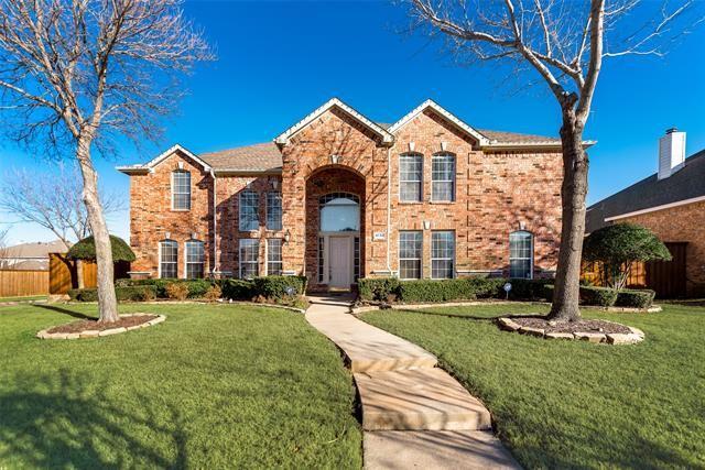 8132 Bent Tree Springs Drive, Plano, TX 75025 - #: 14524076