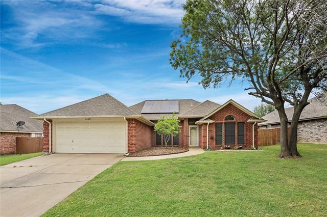 1229 Downwood Drive, Burleson, TX 76028 - #: 14561076