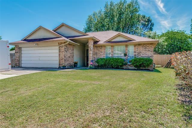 4967 Garden Grove Road, Grand Prairie, TX 75052 - #: 14570076