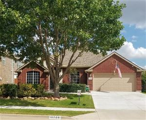 Photo of 11726 Pondview Lane, Frisco, TX 75035 (MLS # 14187077)
