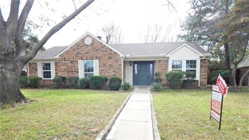 Photo of 915 Mapleleaf Lane, Coppell, TX 75019 (MLS # 14264077)