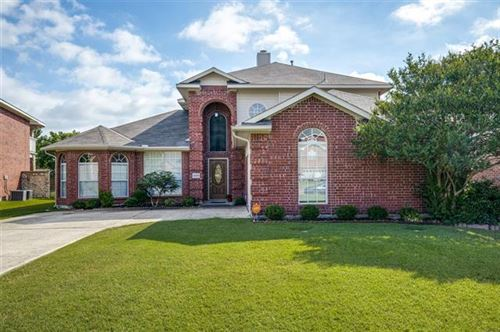 Photo of 3124 Cantura Drive, Mesquite, TX 75181 (MLS # 14369077)