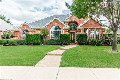 Photo of 941 Pintail Court, Coppell, TX 75019 (MLS # 14442077)