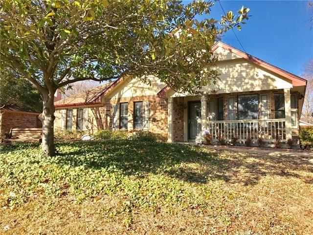 Photo for 2312 Rockhill Road, McKinney, TX 75070 (MLS # 13757077)