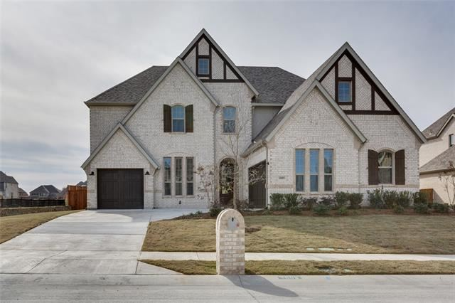 1005 Lazy Brooke Drive, Rockwall, TX 75087 - #: 14170077