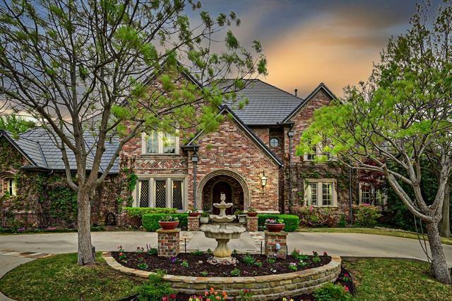 2310 Panorama Court, Arlington, TX 76016 - #: 14549077