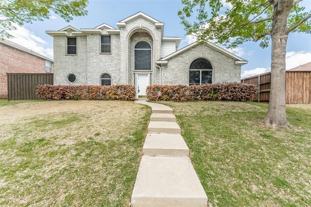 12214 Riviera Road, Frisco, TX 75035 - #: 14551077