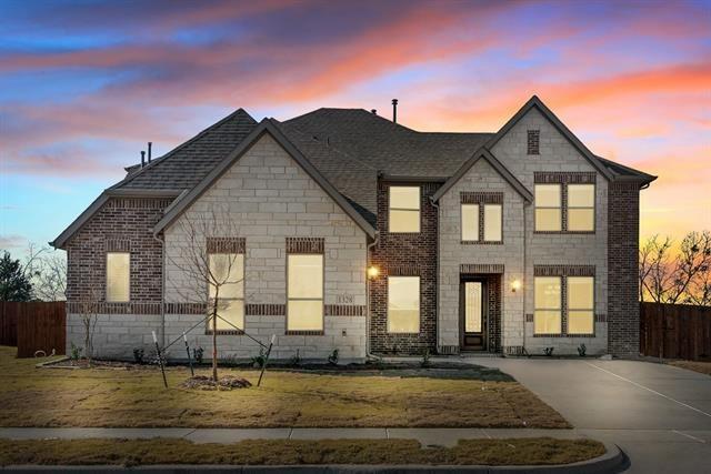 1328 Lone Hill Lane, Forney, TX 75126 - MLS#: 14619077