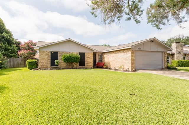 7621 Nutwood Place, Fort Worth, TX 76133 - #: 14627077