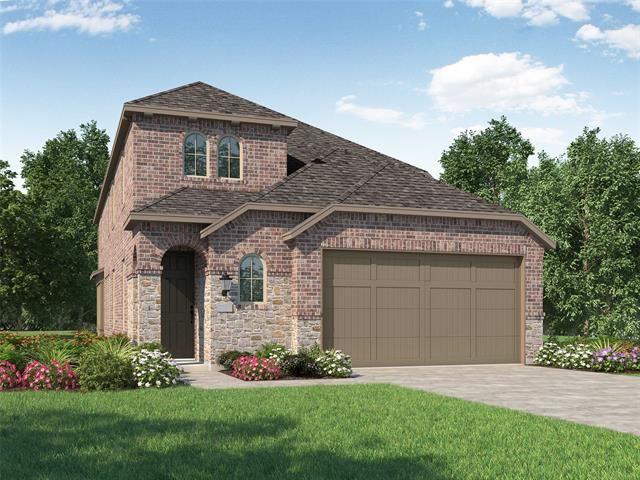 1746 Horseshoe Lane, Van Alstyne, TX 75495 - MLS#: 14658077