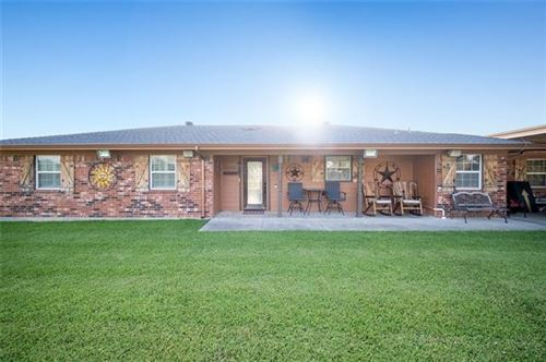 Photo of 2401 Parker Road, Wylie, TX 75098 (MLS # 14681078)