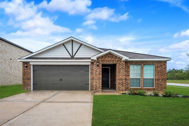 1935 Canterbury Drive, Seagoville, TX 75159 - #: 14518078