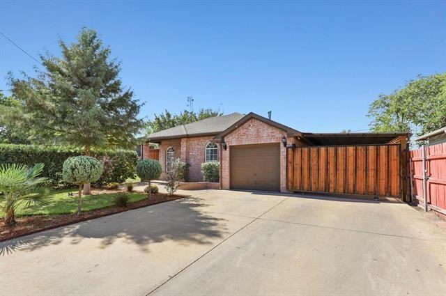 1511 Holly Street, Dallas, TX 75204 - MLS#: 14648078