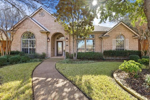 6300 Teal Court, Plano, TX 75024 - #: 14252079