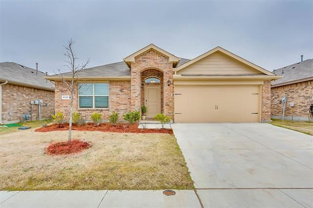 6332 Robertson Road, Fort Worth, TX 76179 - #: 14280079