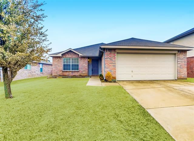 2116 Bliss Road, Fort Worth, TX 76177 - #: 14519079