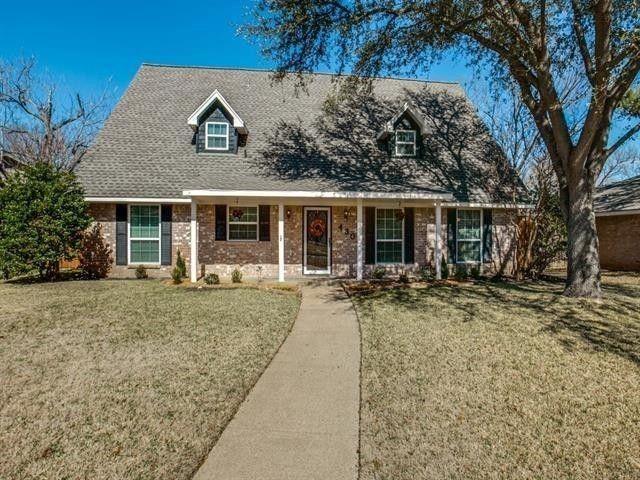 430 Pleasant Valley Lane, Richardson, TX 75080 - MLS#: 14524079