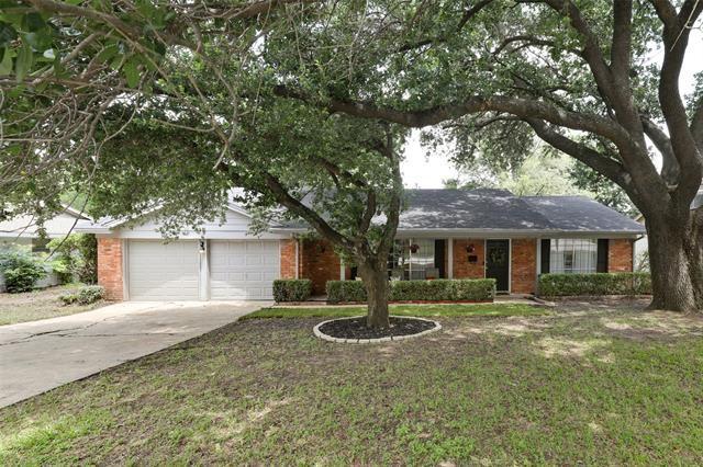 6009 Welch Avenue, Fort Worth, TX 76133 - #: 14596079