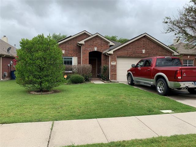 2713 Soda Springs Drive, McKinney, TX 75071 - MLS#: 14629079