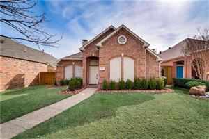 Photo of 9216 Cedardale Drive, Plano, TX 75025 (MLS # 13819080)