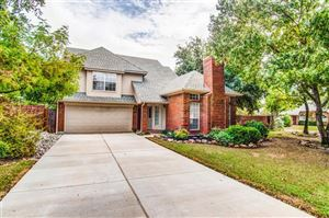 Photo of 1400 Exeter Drive, Plano, TX 75093 (MLS # 14210080)