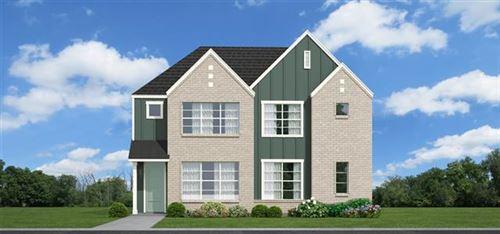 Photo of 7680 Resting Mews Lane, North Richland Hills, TX 76182 (MLS # 14525080)
