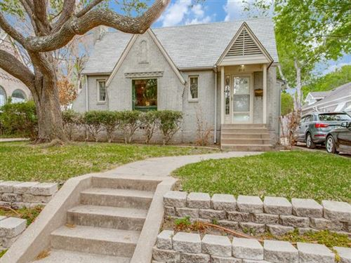 Photo of 2916 Dyer Street, University Park, TX 75205 (MLS # 14558080)