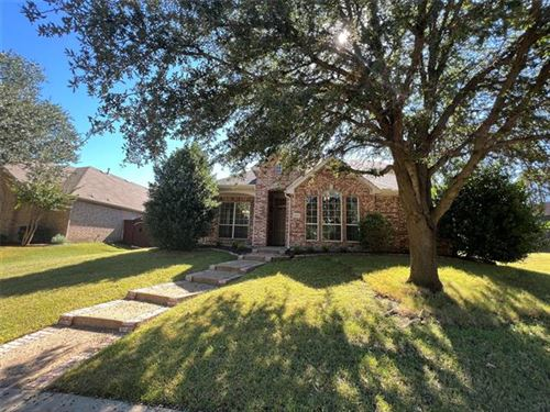Photo of 11625 Forestbrook Drive, Frisco, TX 75035 (MLS # 14694080)