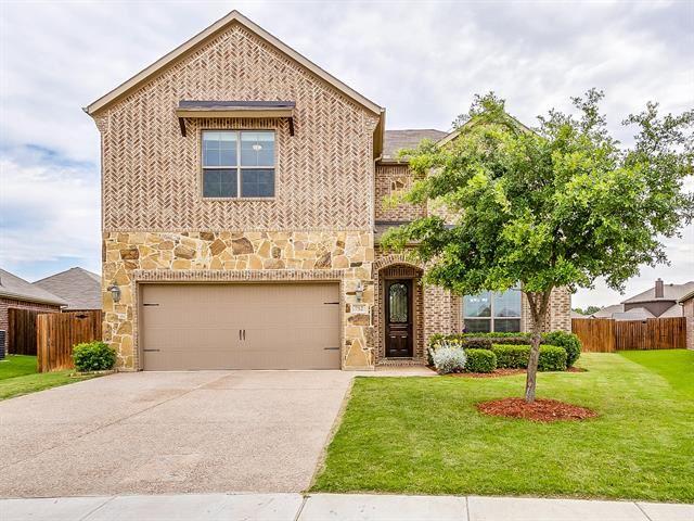 712 Gray Wash Drive, Saginaw, TX 76179 - #: 14353080