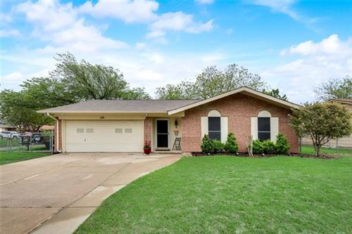 Photo of 524 Southlake Drive, Forney, TX 75126 (MLS # 14317081)