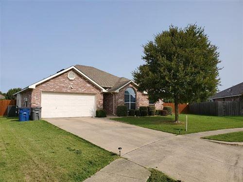 Photo of 1102 Lakewood Drive, Wylie, TX 75098 (MLS # 14432081)