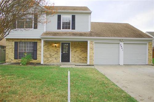 Photo of 2641 Channing Drive, Grand Prairie, TX 75052 (MLS # 14479081)