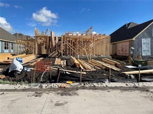 Photo of 531 Melody Meadow Drive, Rockwall, TX 75087 (MLS # 14620081)
