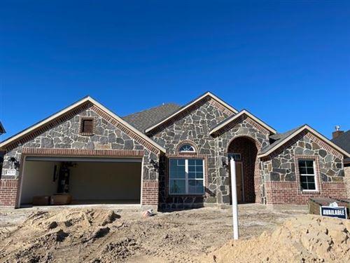 Photo of 14133 Lapetus Drive, Fort Worth, TX 76052 (MLS # 14698081)