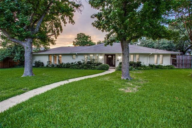 5123 Creighton Drive, Dallas, TX 75214 - #: 14382081