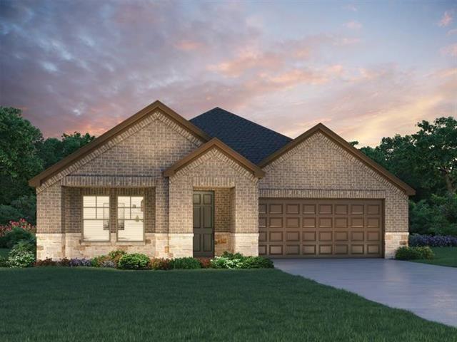 10105 Callan Lane, Fort Worth, TX 76131 - #: 14445081