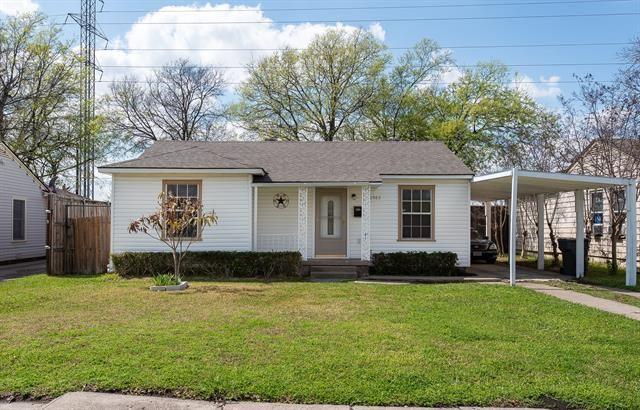 10903 Aledo Drive, Dallas, TX 75228 - #: 14553081