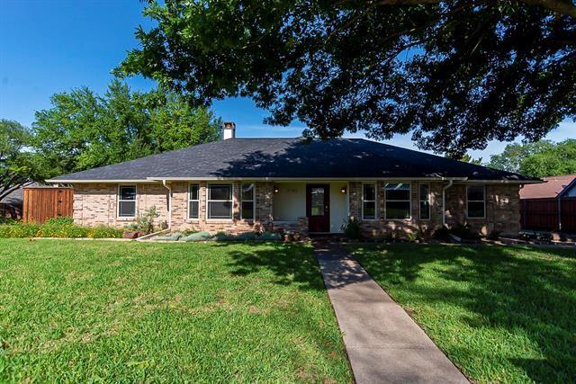 3702 Ridgewood Drive, Grand Prairie, TX 75052 - #: 14587081