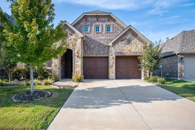4329 Oak Chase Drive, Fort Worth, TX 76244 - #: 14667081