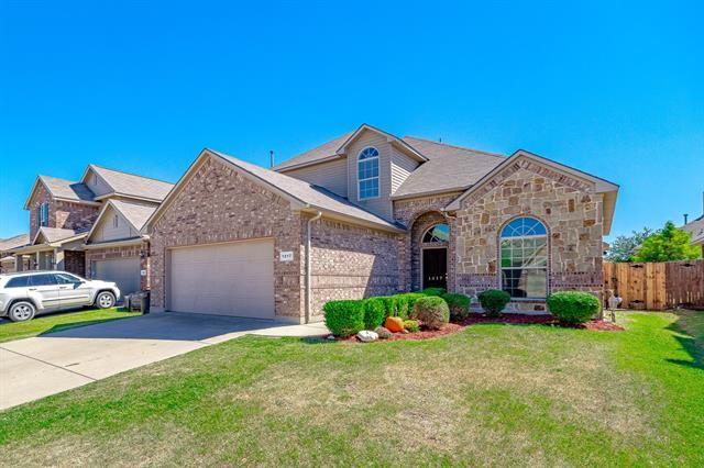 1317 Zanna Grace Way, Fort Worth, TX 76052 - #: 14677081